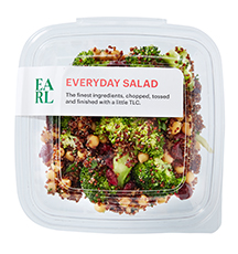 Everyday Salads